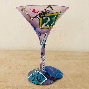 Lolita Wine Glasses